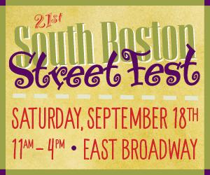 South Boston Street Fest