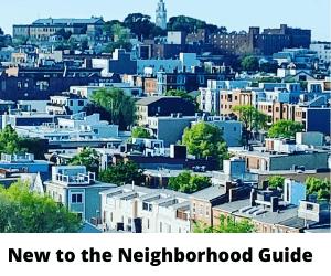 New to the Neighborhood Guide